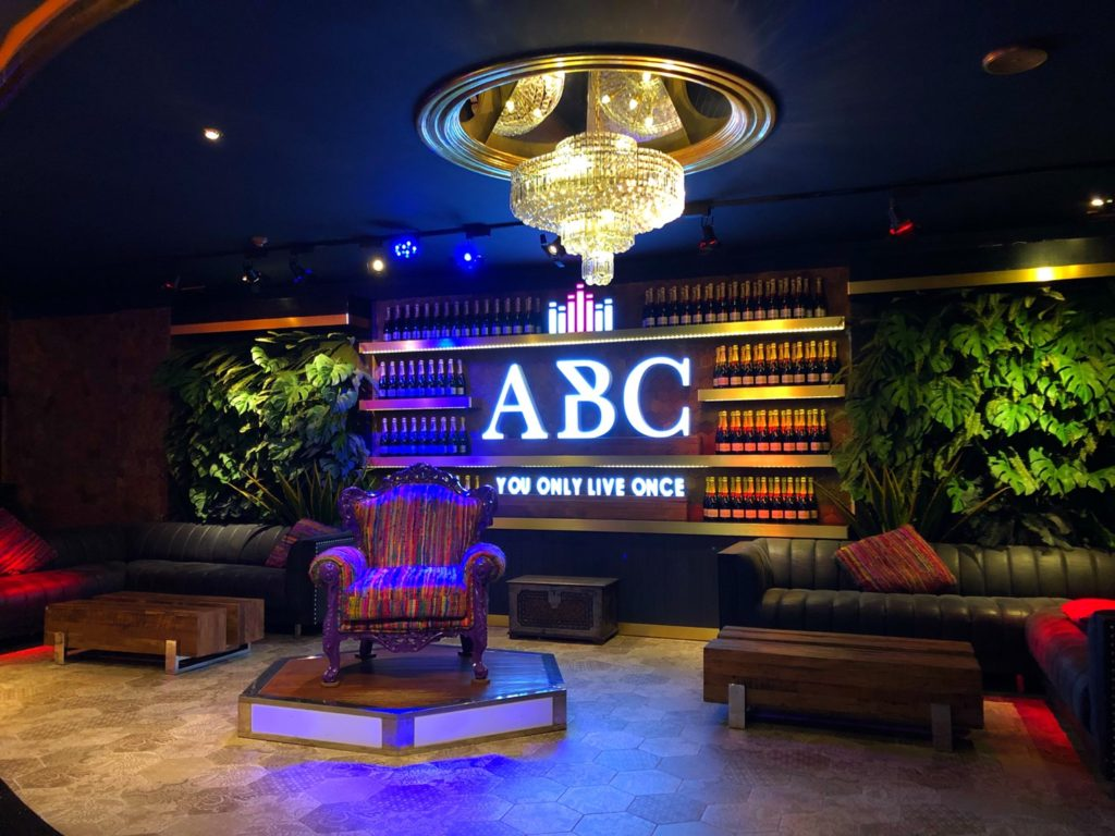ABCホテル